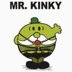 Mr Kinky by Monstar