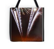 PyroTechnics Training School Tote Bag