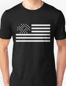 Stars & Stripes Ascension Unisex T-Shirt