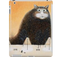 Small Landscape iPad Case/Skin