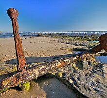 Anchors aweigh by richymac