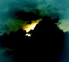 Golden Slumbers by vamified