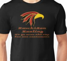 Hawk and Son Hauling Unisex T-Shirt