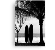 surfers paradise... Canvas Print