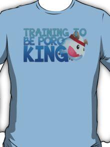 League of Legends - Poro Workout  T-Shirt
