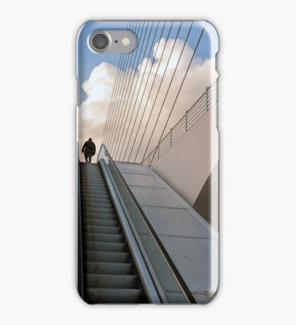 Elevator iPhone Case/Skin