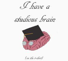 brain Kids Tee