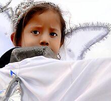 Cuenca Kids 557 by Al Bourassa