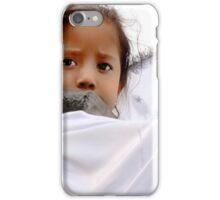 Cuenca Kids 557 iPhone Case/Skin