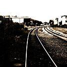 train tracks by xXDarkAngelXx