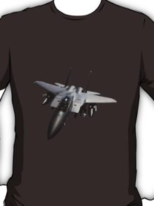 F-15 Jet Fighter T-Shirt