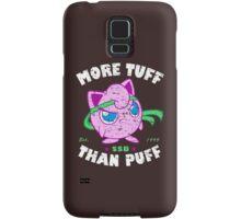 Tuff Puff Samsung Galaxy Case/Skin
