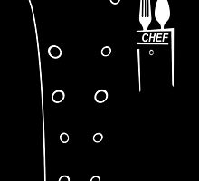 chef by teeshoppy