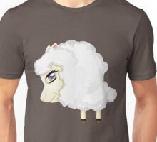 Chibi Sheep 7 Unisex T-Shirt