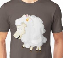 Chibi Sheep 8 Unisex T-Shirt