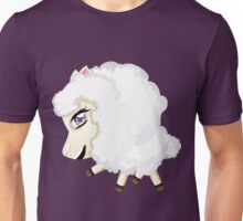 Chibi Sheep 11 Unisex T-Shirt