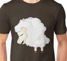 Chibi Sheep 12 Unisex T-Shirt