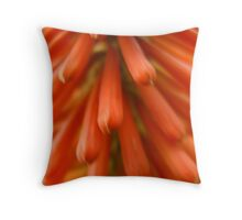 Strangely beautiful Throw Pillow