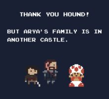 Thank You Hound! by Madex