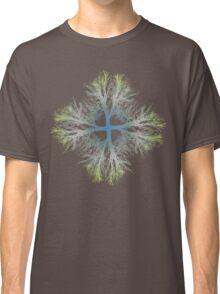 exponential bifurcation   gradient Classic T-Shirt