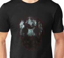 Mask of Hate Unisex T-Shirt