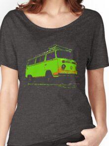 Kombi camper Women's Relaxed Fit T-Shirt