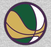 Classic Utah Basketball Kids Clothes
