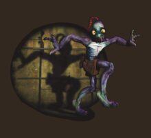Oddworld - Abe by Madex