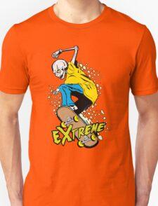 Extreme Skater Unisex T-Shirt