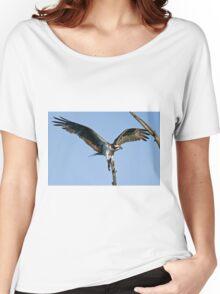 Osprey - Ottawa, Ontario Women's Relaxed Fit T-Shirt