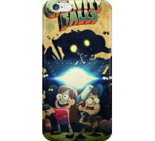 "Gravity Falls, ""This is It"" iPhone Case/Skin"