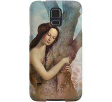 Embraced Samsung Galaxy Case/Skin