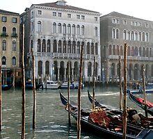 Venezia 2007_Lungo Il Canal Grande... by GregV