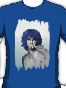 Portrait of Jim Morrison The Doors T-Shirt