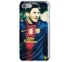 Messi's Got It iPhone Case/Skin