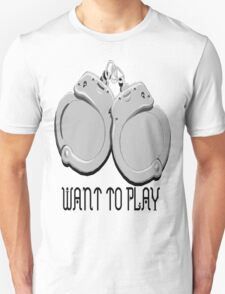Want to play T-Shirt