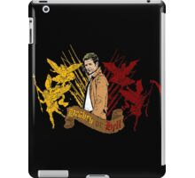 Heaven or Hell(Going to?) iPad Case/Skin