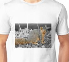 I stand out from the scenery!  ;0) Unisex T-Shirt