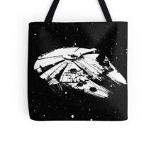 My-lennium Falcon Tote Bag