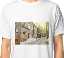 Zielona Góra Classic T-Shirt