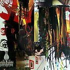 collage #6 30x40 by annette labedzki
