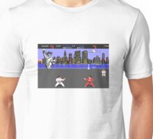 International Karate - New York Unisex T-Shirt