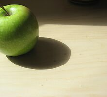 Dear Granny Smith, by SimonesPlace