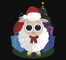 Christmas - Sheep Kids Clothes