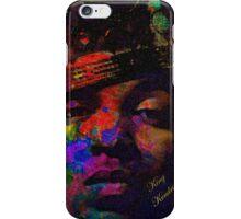 King Kendrick iPhone Case/Skin