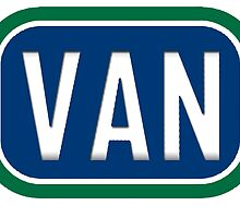 Van City by HRplusHT