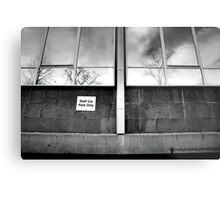 Rules is rules Metal Print