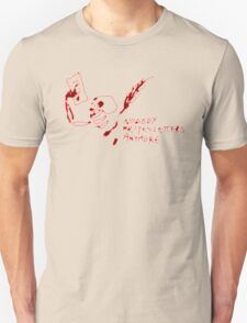'Nobody Writes Letters Anymore' T-Shirt