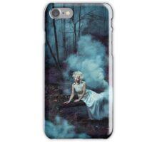FOGGY  iPhone Case/Skin