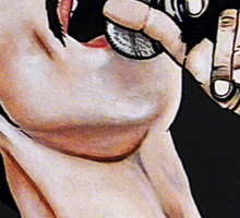 - Freddie Mercury - Sticker